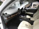 A4アバント 2.0 TFSI クワトロ 4WD ラグジュアP