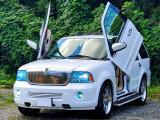 ナビゲーター  4WD カスタム