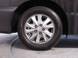 タイヤサイズは195/65R15です♪