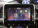 Bluetooth Audio、MUSIC STOCKER、フルセグTV、CD、DVD(Blu-ray可)再生可能です♪