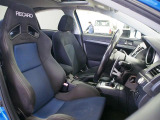 ギャランフォルティス 2.0 ラリーアート 4WD 車高調 レカロシート サンルーフ
