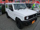 ジムニー XG 4WD 5速マニュアル/キーレス
