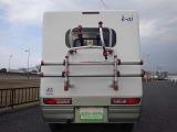 マツダ スクラムトラック キャンピング