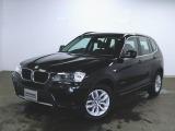 BMW X3 xドライブ20d ブルーパフォーマンス ハイラインパッケージ ディーゼル 4WD
