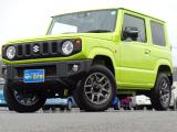 ジムニー XC 4WD ケンウッドナビDTV Bカメラ前後ドラレコ