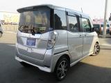 eKスペースカスタム T セーフティ プラス エディション 4WD