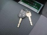 ボタン一つで車の開閉ができます♪