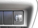 レベライザーでヘッドライトの角度調整が可能です。