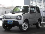 ジムニー XG 4WD 4速オートマチック Wエアバック ABS