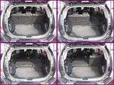 ◆間口の広いラゲッジスペ-ス荷物の出し入れが楽に出来て大変便利です、又リヤシートは6:4の分割になつていますので乗車人数や荷物の量によってアレンジして下さい。