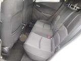フロントシートは、長距離や長時間運転しても疲れにくく乗り心地よく快適に過ごせます。
