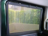 【HIDヘッドライト】悪天候や夜間の走行も視界良好で安心してお乗りいただけます。