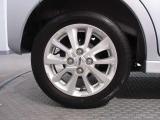 タイヤサイズは155/65R14です♪