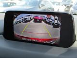 バックカメラ装備しています。自車の動きがわかりやすいガイドライン付です。駐車場での取り回しもバッチリ★