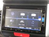 ナビゲーションはホンダ純正メモリーナビ(VXM-175VFi)が装着されております。AM、FM、CD、DVD再生、音楽録音再生、フルセグTV、Bluetoothがご使用いただけます。初めて訪れた場所でも道に迷わず安心ですね!