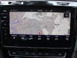 純正インフォテイメントシステム「Discover Pro]を採用!従来のナビシステムの域を超えた、車両を総合的に管理するインフォテイメントシステムです。