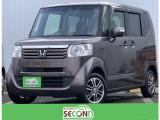 ホンダ N-BOX G SSパッケージ 4WD