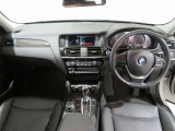BMW X3 xドライブ20d xライン ディーゼル 4WD