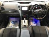 レガシィアウトバック 2.5 i アイサイト Sパッケージ 4WD