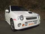 アルトワークス スズキスポーツリミテッド 4WD