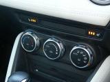 冷え性の方にも優しいシートヒーター付いてます!冬場は腰やお尻あたりからじわじわ温めてくれます。快適なドライブが出来そうですね!