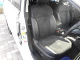 乗り心地&サポート性追求したシートでロングドライブも快適♪