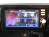 AM,FMラジオ、フルセグTV、CD再生可能です♪