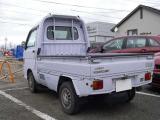 ハイゼットピック イズ ハイルーフ 4WD