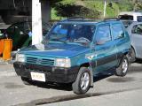 パンダ/4X4 4WD