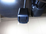 ドライブレコーダー付きです♪事故時の映像を記録します。