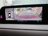 【360度モニター】クルマの前後左右に備えたカメラを活用し、トップビュー・フロントビュー・リアビュー・左右サイドビューの映像をセンターディスプレイに表示し、確認しづらいエリアの安全確認をサポート!