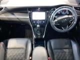 トヨタ ハリアー 2.5 ハイブリッド E-Four プログレス 4WD