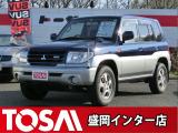 三菱 パジェロイオ 2.0 ZR 4WD