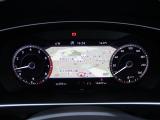 液晶式メーター「アクティブインフォディスプレイ」は、ナビゲーション画面も表示でき、安全ドライブに効果的です。