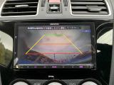 インプレッサXV 2.0i アイサイト 4WD