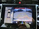 【パノラミックビューモニター】 車両を上から見たような映像を表示。車両周辺の状況をリアルタイムで確認できます。ぜひ店舗でご体感下さい。