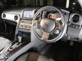 GT-R 3.8 ピュアエディション 4WD