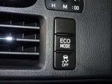 【エコモード】アクセル操作に対する駆動力を穏やかにし、燃費向上に貢献します!