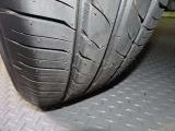 装着タイヤ☆装着タイヤです!溝もしっかりとあります!