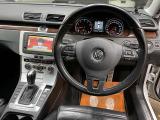 パサートオールトラック 2.0 TSI 4WD