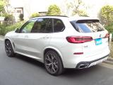 X5 xドライブ 35d Mスポーツ 4WD