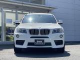 BMW X3 xドライブ28i Mスポーツ 4WD