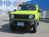 ジムニー XC 4WD 8インチナビ シートヒーター ドラレコ LED