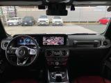 メルセデス・ベンツ G550 AMGライン 4WD
