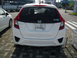 ホンダ フィット 1.3 13G Lパッケージ 4WD