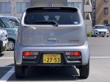 スズキ アルト ワークス 4WD