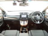 CR-V 2.0 ハイブリッド EX マスターピース 4WD