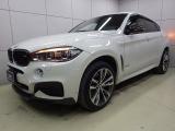X6 xドライブ 50i Mスポーツ 4WD