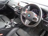 X3 M コンペティション 4WD