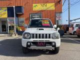 ジムニー FIS フリースタイル ワールドカップ リミテッド 4WD